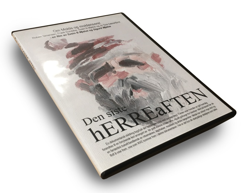 Herreaften filmcover